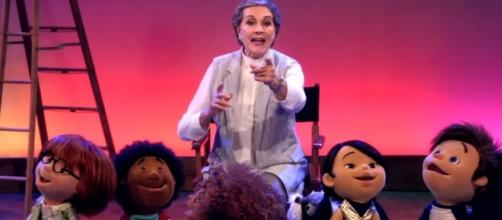 Julie Andrews teams up with The Jim Henson Company for Netflix ... - avclub.com