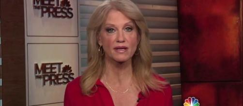 Kellyanne Conway Acknowledges 'We Are Behind' - NBC News - nbcnews.com