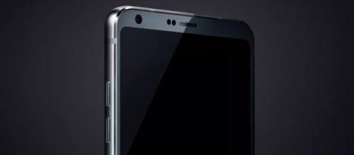 LG G6, immagine reale esclusiva