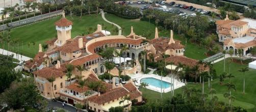 Mar-a-Lago: proof that Trump is about equality - SFGate - sfgate.com