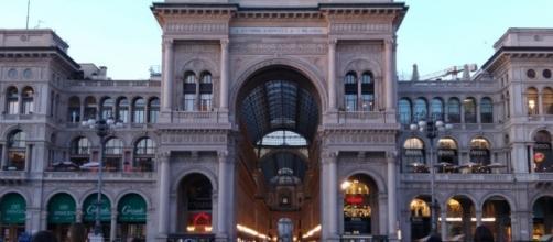 Milano, Galleria Vittorio Emanuele @annibelleph