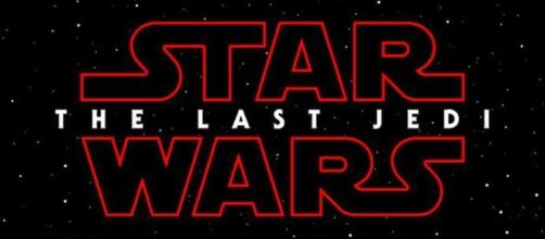 Red font hints at dark times in 'The Last Jedi' / Photo from 'Pedestrian' - pedestrian.tv