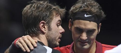 Sleeping Beauty Roger Federer Targets Stanislas Wawrinka in US ... - ndtv.com
