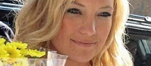 Source: Wikimedia Katie Kiehn. Kate Hudson weight loss tips with soup cleanse.