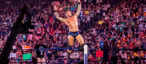 """The latest """"SmackDown Live"""" arrives Tuesday night ahead of the """"Royal Rumble"""" PPV. (Image via Flickr Creative Commons)"""