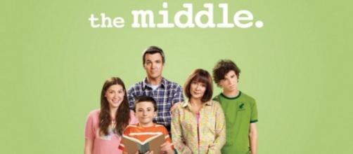 The Middle tv show logo image via Flickr.com