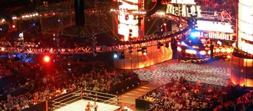 """The WWE """"Royal Rumble"""" 2017 arrives on Sunday, January 29th from San Antonio, Texas. (Image via Flickr Creative Commons)"""