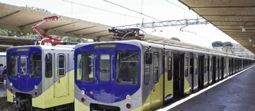 Treni estivi sulla Roma – Lido - duegieditrice.it