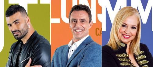 Tutto Durán, Alonso Caparrós y Emma Ozores son los nuevos ... - bekia.es