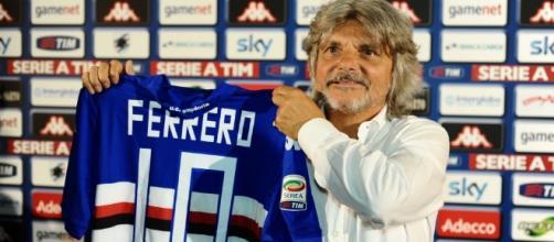 UFFICIALE: Sky - Sampdoria, arriva il primo grande colpo per l ... - mondonapoli.it