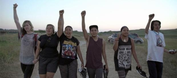 A Message from Native Filmmakers Fighting the Dakota Pipeline at ... - sundance.org