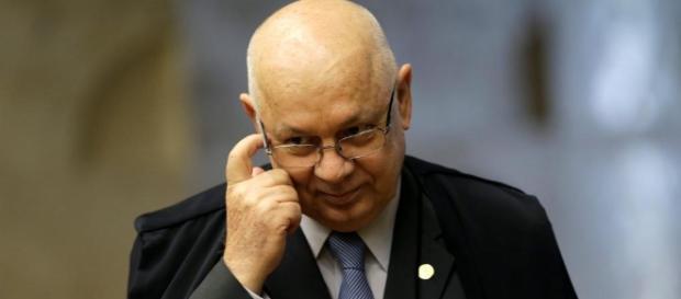 Acidente com Teori está sendo investigado em Brasília