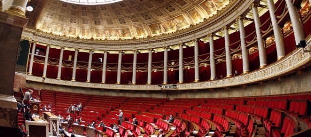 Assemblee Nationale - Penelope Fillon
