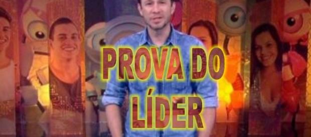 Big Brother Brasil começa com prova de resistência para animar o reality