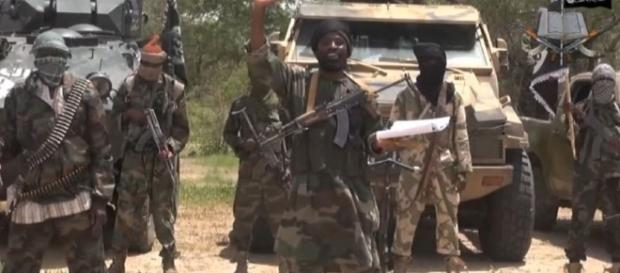 Boko Haram bestie feroci Ora una bimba kamikaze per l'islam del ... - remocontro.it