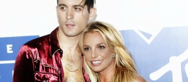#BritneySpears featuring #Geazy: #MakeMe è disco d'oro negli USA! #BlastingNews