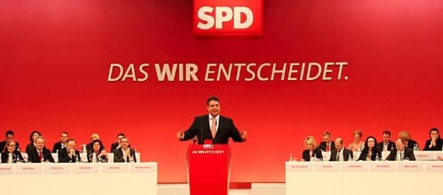 Die SPD hat entschieden. Aber richtig? (Foto: metropolico.org / flickr / CC BY-SA 2.0)