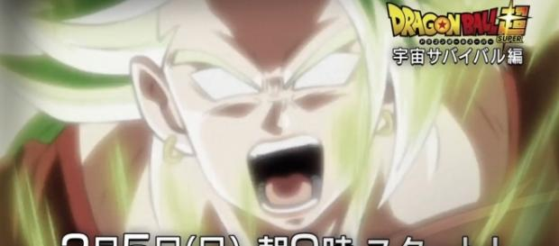 """Dragon Ball Super: """"Broly"""" aparecerá en la próxima saga de DBS"""