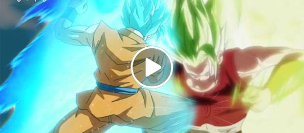 Goku vs Broly del universo 6 ¿quien es mas poderoso? Dragon Ball Super
