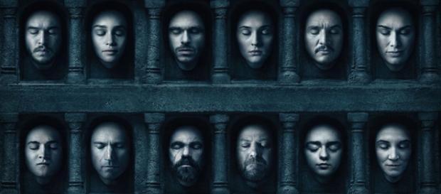 """Le 14 serie tv più attese del 2017: """"Game Of Thrones"""""""
