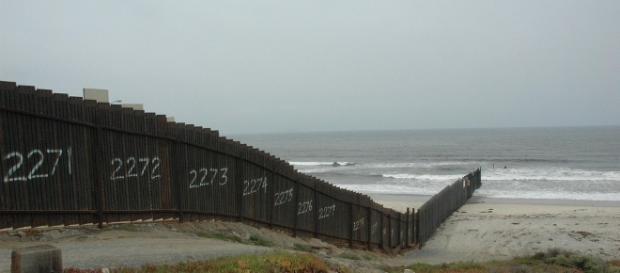 Muros de la vergüenza que siguen en pie en el mundo - tokitan.tv
