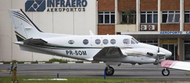 Peritos da Aeronáutica já divulgam trechos de áudio do piloto que levava o ministro Teori Zavascki