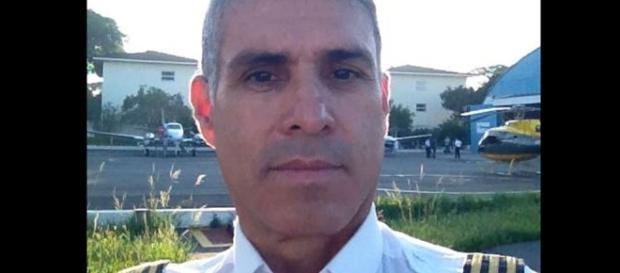 Piloto Osmar Rodrigues estava desorientado, segundo peritos da Aeronáutica