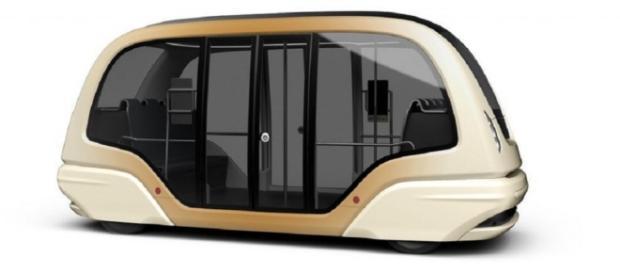 Singapore: dopo i test positivi, è l'ora dei bus a guida autonoma - autoblog.it