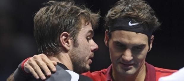 Sleeping Beauty Roger Federer Targets Stanislas Wawrinka in US ... - ndtv.com