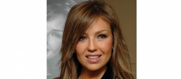 Thalia: Le décès de sa mère a brisé sa famille