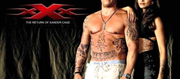 XXX: Il ritorno di Xander Cage- Ecco il trailer in italiano - robadanerds.it