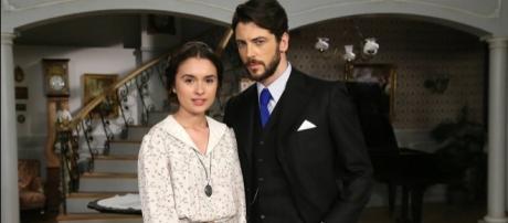 Il Segreto, anticipazioni: Beatriz è la figlia di Hernando