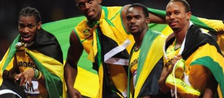 Legend Usain Bolt faces being stripped of Olympic gold medal after ... - mirror.co.uk