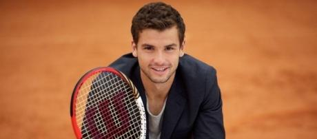 TennisEarth.com - Pete Sampras: I will be surprised if Grigor ... - tennisearth.com