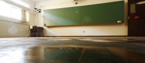 A educação pública brasileira encontra-se praticamente dentro de uma UTI