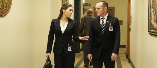 "Agents of S.H.I.E.L.D. ""Wake Up"" Images & Description 
