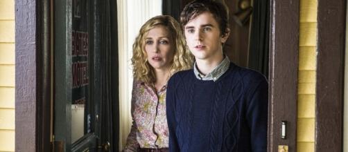 Bates Motel Season 4 Spoilers: Freddie Highmore, Vera Farmiga Ket ... - musictimes.com