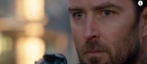 Blindspot episode 13,season 2 screenshot image via Andre Braddox