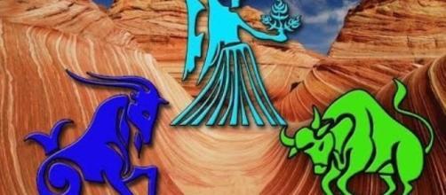 Como conquistar a los signos de tierra: TAURO, VIRGO y CAPRICORNIO