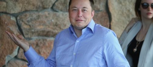 Elon Musk just said Rex Tillerson could be an 'excellent ... - technewstube.com