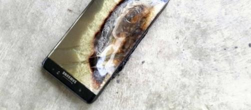 Even with the Galaxy Note 7 burnout, Samsung prevails. / Photo from BGR' - bgr.com