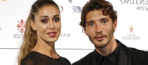 Gossip: Belen Rodriguez e Stefano De Martino si sono detti addio in 5 minuti.