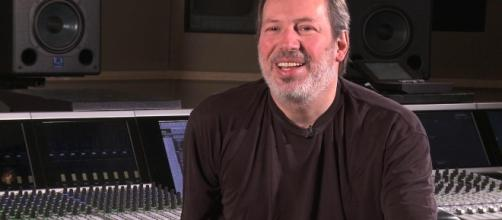 Hans Zimmer compositore colonne sonore
