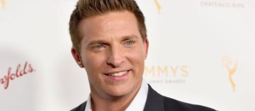 Huge 'Young And The Restless' Shocker: Steve Burton Reveals He Is ... - inquisitr.com