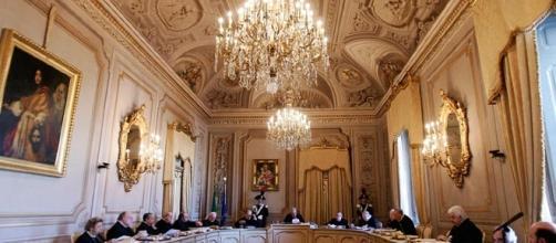 I giudici si sono riuniti oggi in Camera di Consiglio per decidere sul destino della contestata legge Elettorale, l'Italicum