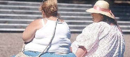 I soggetti obesi presentano una carenza di vitamina D; va integrata se necessario.