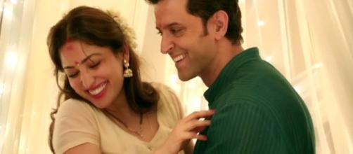 Kaabil 2016 Movie Stills Images Ft. Hrithik Roshan & Yami Gautam ... - gossipgallery24.com