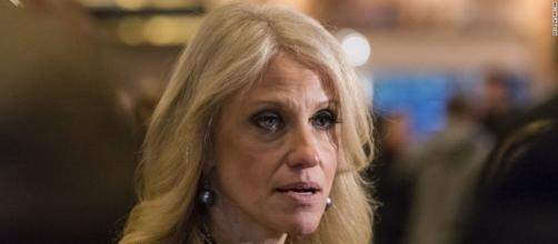 Kellyanne Conway: Trump backers feel 'betrayed' by Romney ... - cnn.com