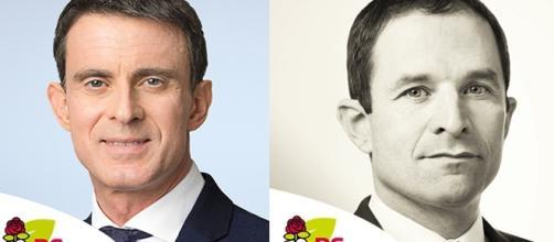 Les deux candidats socialistes débattront ce soir à 21 h.