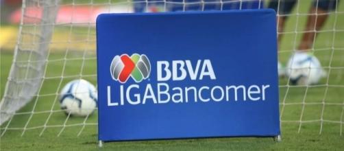 Logo Liga MX - Goal.com - goal.com